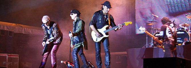 Фото №7 - Самые ожидаемые концерты октября