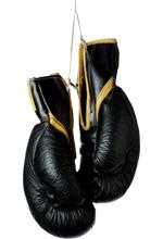 Игрушка:  боксерские перчатки
