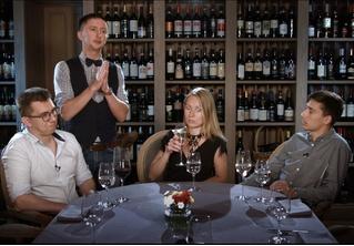Узнай про вино все: новый выпуск «По барам»