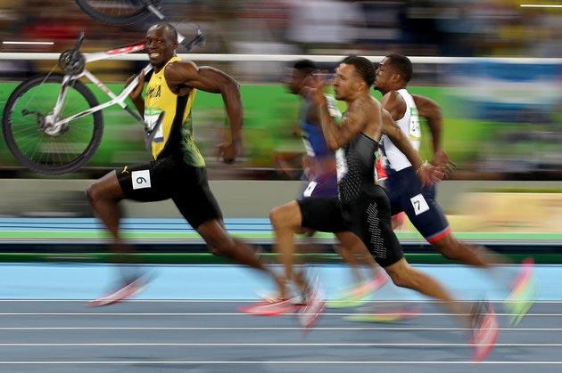 Фото №8 - Лучшие шутки про Олимпийские игры 2016