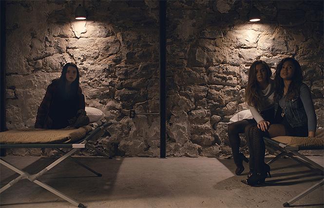 Фото №3 - Почему фильм «Сплит» забил гвоздь в крышку гроба жанра триллеров о маньяках