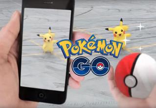 Pokemon GO: что это такое и как в нее играть