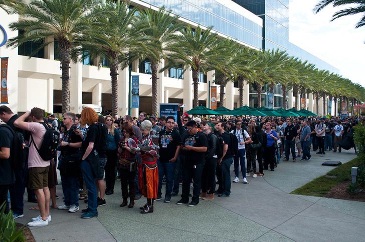 Орки и люди: что происходит на выставке BlizzCon 2017