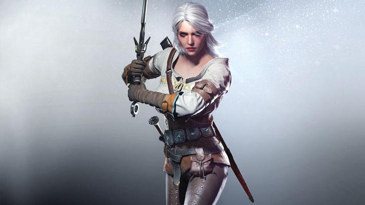 Фото №11 - 20 фактов о грядущей игре The Witcher 3: Wild Hunt