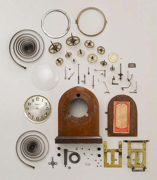 Фото №8 - 10 предметов, разобранных на части: от бензопилы до огнетушителя