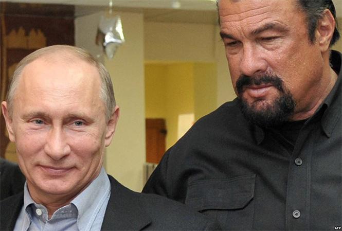 Фото №7 - 6 кинозвезд, которым срочно требуется российское гражданство
