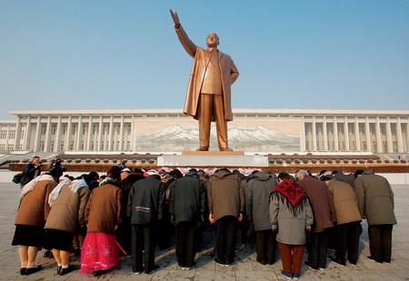 Все, что нужно знать о Северной Корее, пока она еще существует