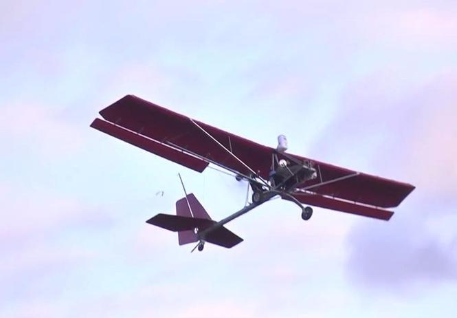 российский пилот-любитель штопор 100 оборотов поставил мировой рекорд