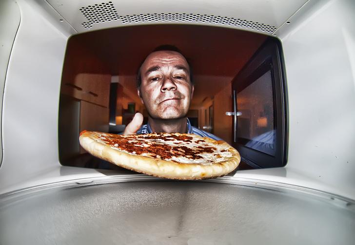 Фото №1 - 10 самых любимых ингредиентов пиццы всех времен и народов