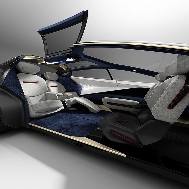 Фото №1 - Легенда о «Лагонде»: автомобиль, который порвет на лоскуты даже Rolls-Royce… если дойдет до конвейера!