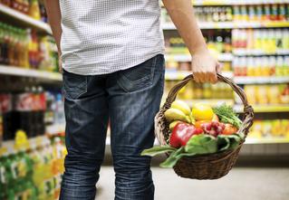 Ешь натуральные продукты вместо таблеток