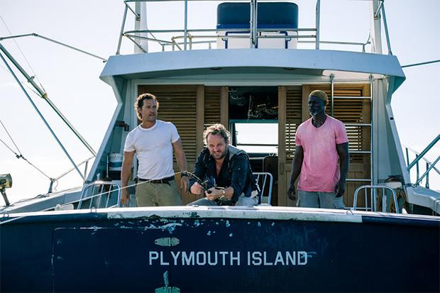 Фото №3 - Рецензируем без спойлеров триллер «Море соблазна»
