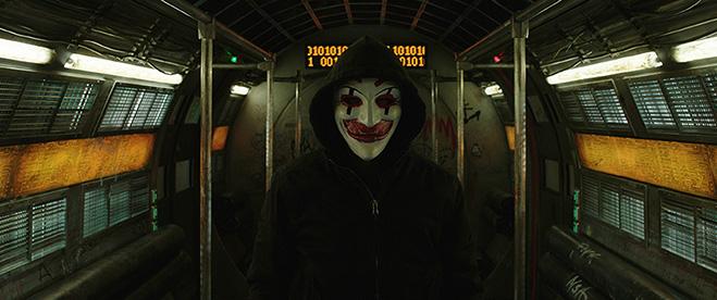 Фото №1 - Взломай тест и получи 2 билета на премьеру фильма «Кто я»
