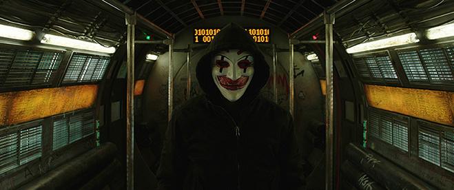 Взломай тест и получи 2 билета на премьеру фильма «Кто я»