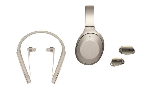 Фото №3 - Наедине со звуком: акустические новинки Sony