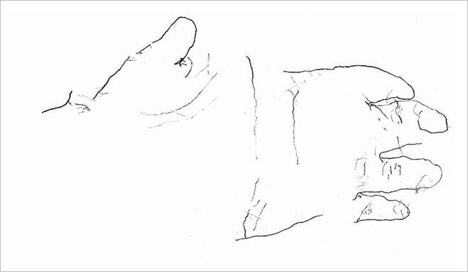 Фото №13 - Как научиться рисовать в зрелом возрасте
