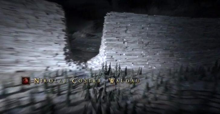Фото №2 - 5 важных моментов в 1-й серии 8-го сезона «Игры престолов», которые ты, скорее всего, пропустил