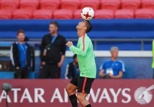 Новая Зеландия — Португалия: прогноз на матч Кубка конфедераций
