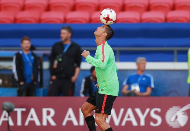новая зеландия португалия прогноз матч кубка конфедераций