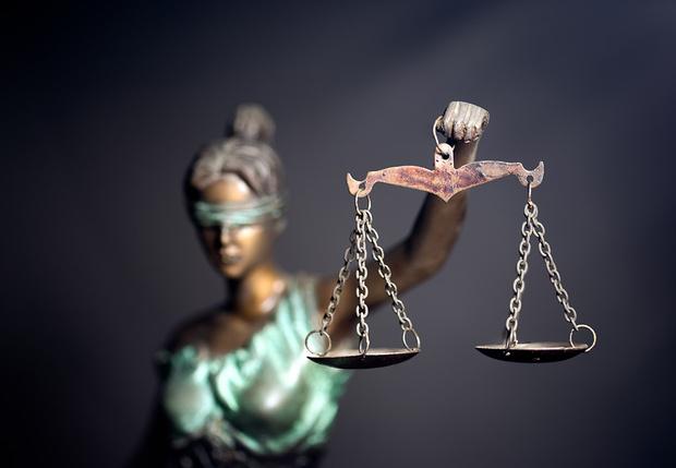 Фото №1 - 14 самых новых статей Уголовного кодекса