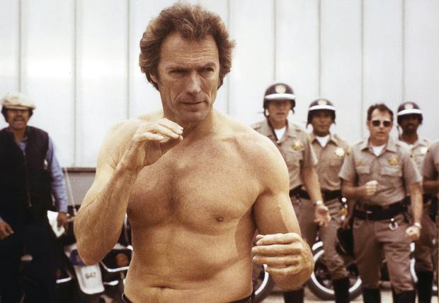 Фото №5 - Клинт Иствуд: «По-вашему, я слишком много на себя беру?»