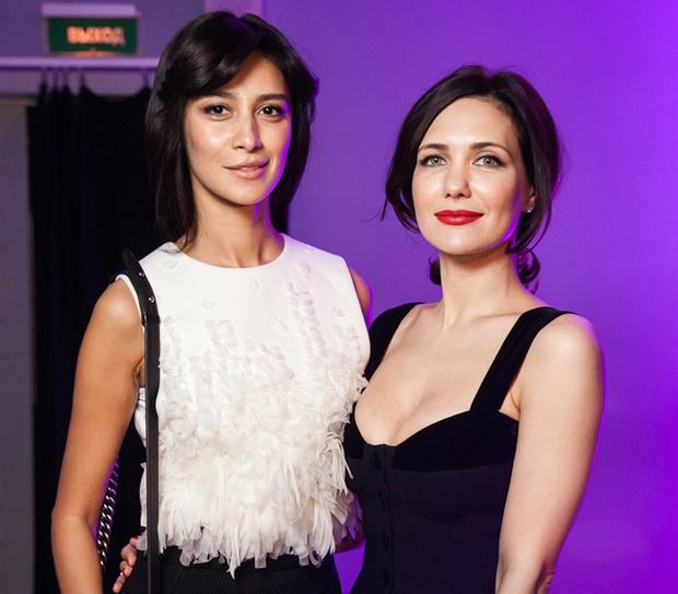 Фото №2 - Marie Claire вручил премию в области красоты Prix d'Excellence de la Beauté 2016