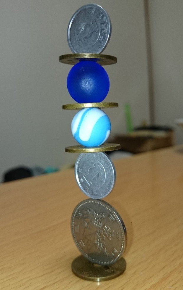 Фото №6 - Японец победил гравитацию и здравый смысл!
