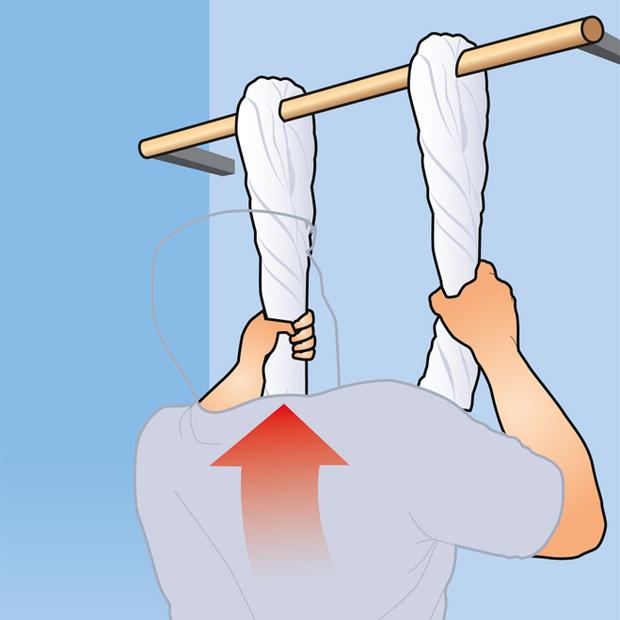 Фото №6 - Как натренировать руки, прилагая минимум усилий