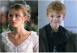 Интернет с изумлением узнал разницу в возрасте актеров «Реальной любви»