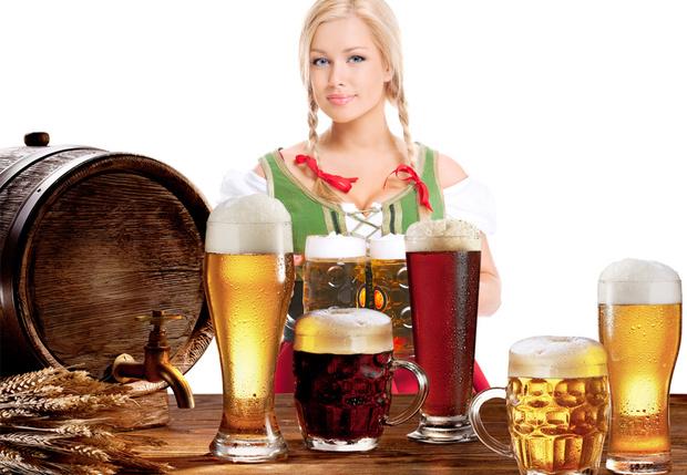 Фото №1 - Пенофонд: 13 важных исторических дат в истории пива