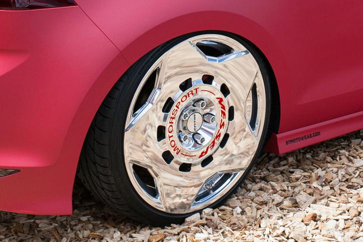 Фото №11 - 25 необычных колес