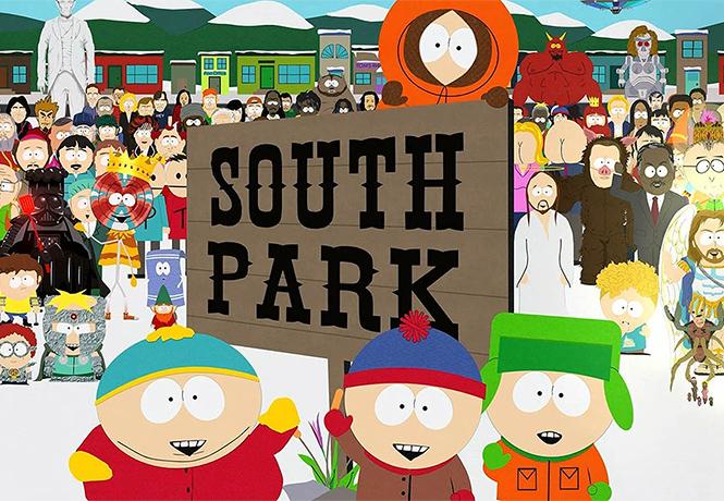 Фото №1 - «Южный Парк»: лучший эпизод каждого сезона