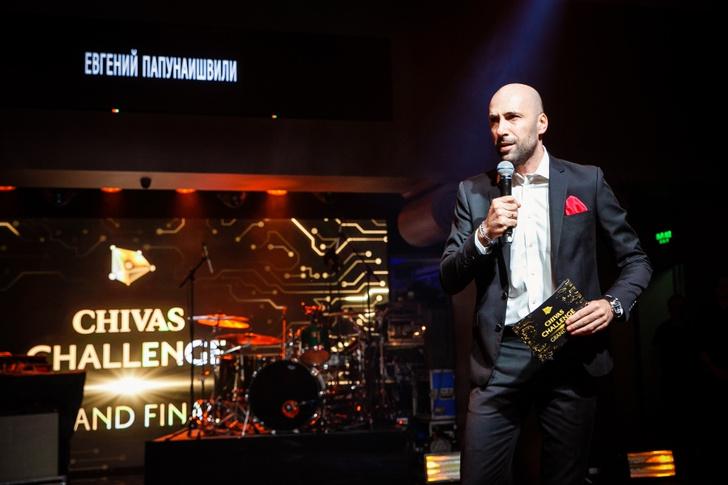 Фото №1 - Финал Chivas Challenge: вечеринка, 5 миллионов и «Мумий Тролль»
