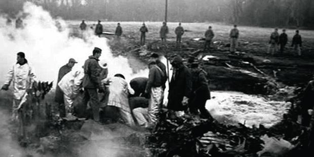 Фото №3 - 5 случаев, когда военные случайно теряли атомные бомбы