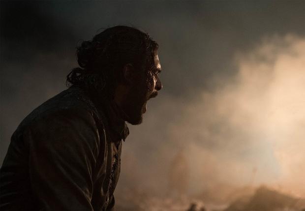 Фото №1 - 5 важных моментов в третьей серии «Игры престолов», которые ты, скорее всего, пропустил