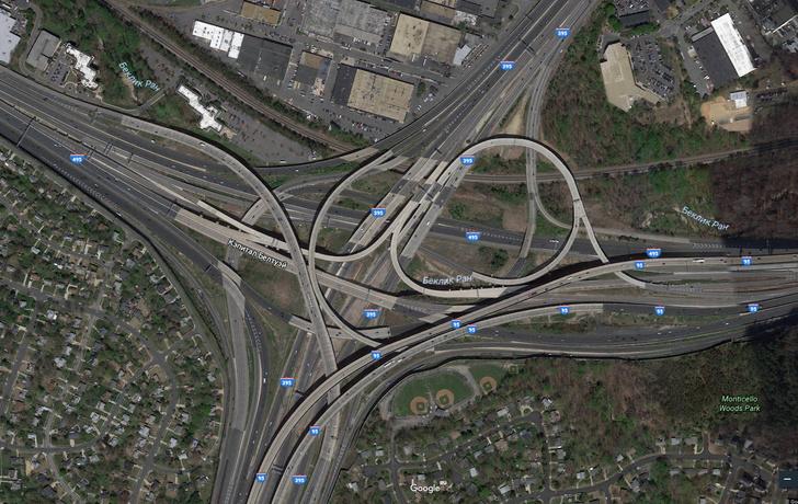 Фото №5 - Новый GPS-чип повысит точность навигации до 30 сантиметров!