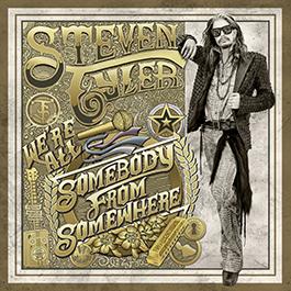 Фото №2 - Первый за 68 лет сольник мистера Aerosmith и другие главные диски месяца!