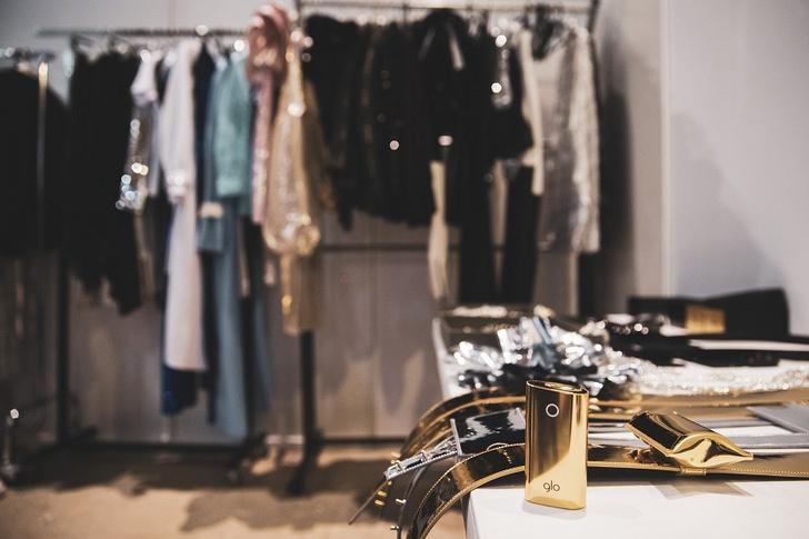 Фото №2 - Fashion и технологии в коллаборации glo и ARUT MSCW