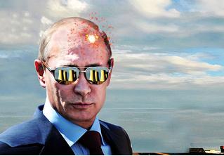 Песня о Путине получила премию «Грэмми»