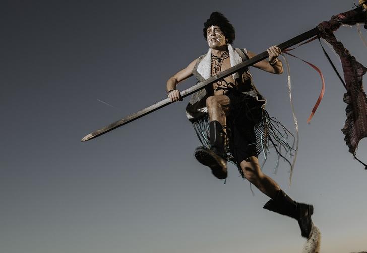 Фото №1 - «Ногу Свело!» в ГЛАВCLUB
