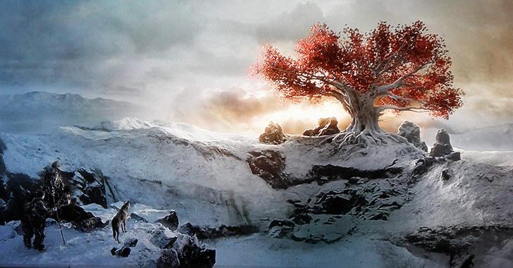 Фото №18 - Эндшпиль престолов: краткий путеводитель по предыдущим сезонам «Игры престолов»
