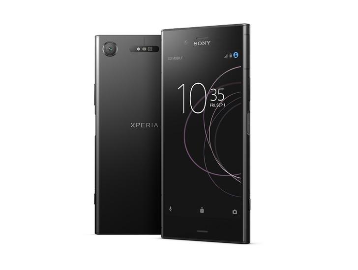 Фото №2 - «Sony Mobile» дарит подарки за предзаказ Xperia XZ1 и Xperia XZ1 Compact