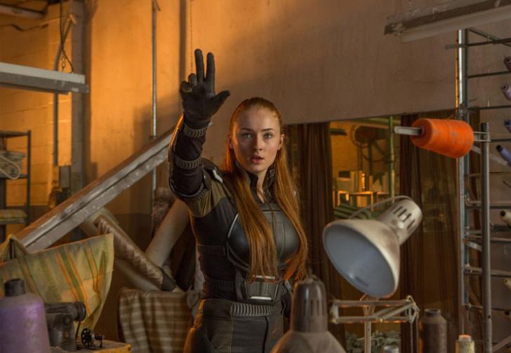 Фото №1 - Вышел новый трейлер «Люди Икс. Темный Феникс»