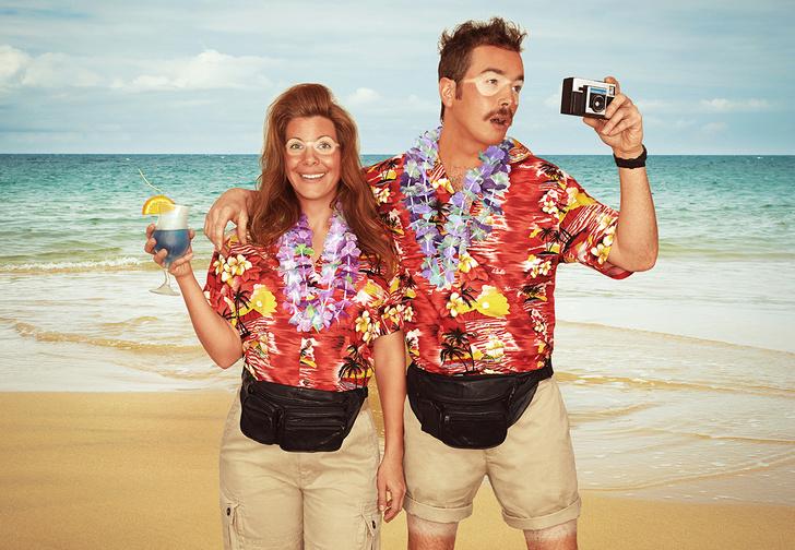 Фото №1 - Туристы из Великобритании решили, что «все включено» распространяется на весь остров Родос