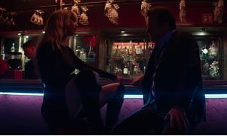 Дженнифер Лоуренс обвинили в том, что в «Красном воробье» она много занимается сексом!