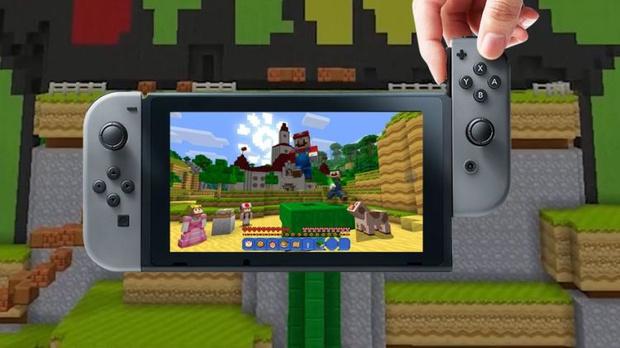 Фото №1 - Microsoft и Nintendo разработают систему для совместных онлайн-игр