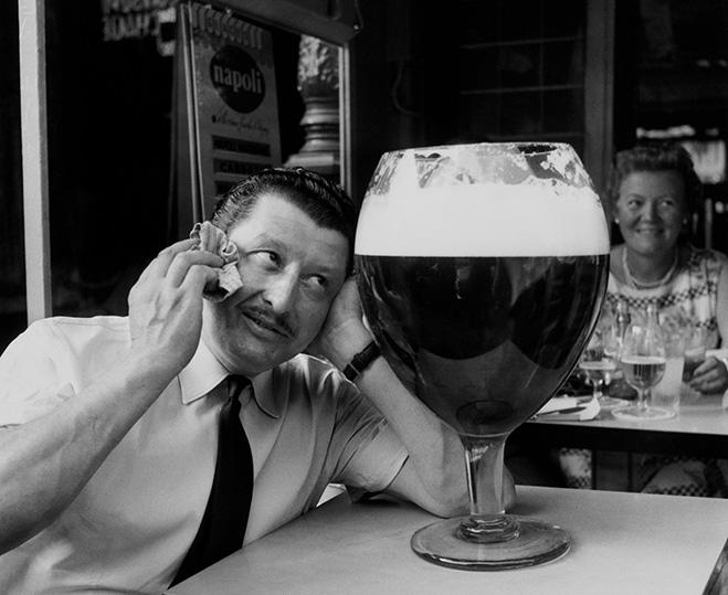 ЕГЭ по пиву. Тест, пройти который — дело мужской чести