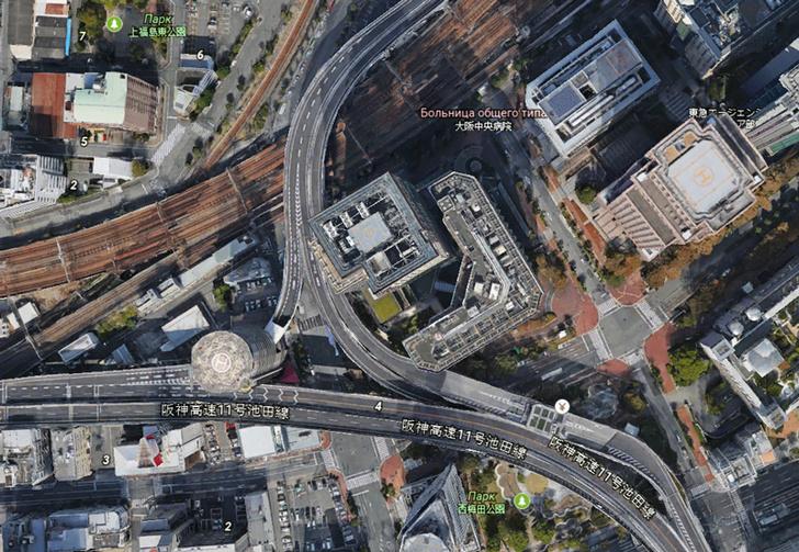 Фото №2 - Новый GPS-чип повысит точность навигации до 30 сантиметров!
