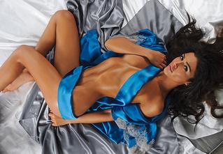Экс-солистка группы «Виа Гра» Санта Димопулос: «Я очень люблю секс, для меня это огромное удовольствие!»