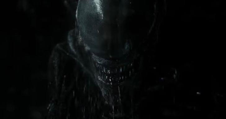 Фото №2 - Наконец-то! Ридли Скотт показал всех монстров из «Чужого. Завет»! (Видео)